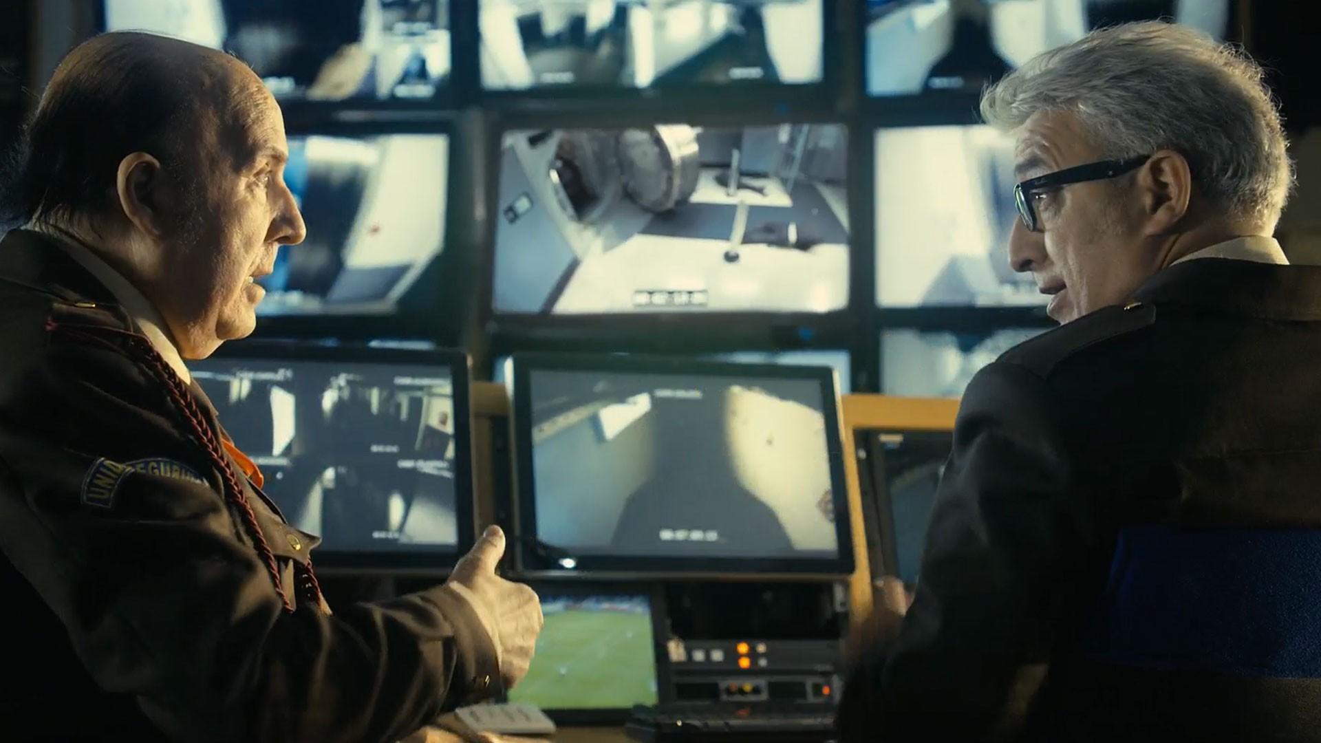 Contratar Torrente 5: Operación Eurovegas